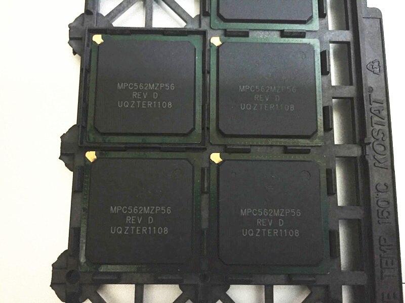 Envío Gratis 5 uds MPC562MZP56 MPC562MZP MPC562 BGA nuevo stock original