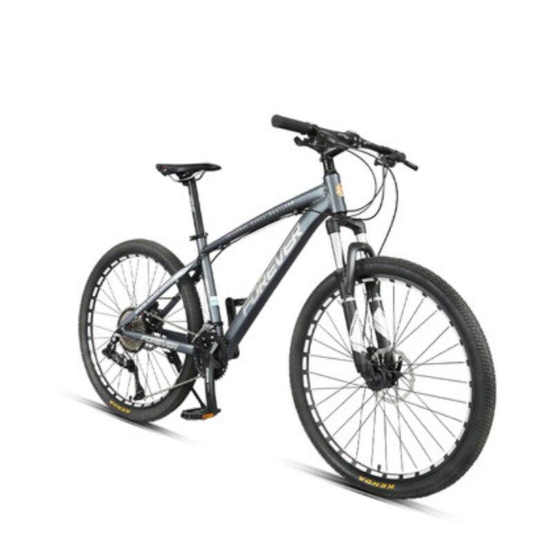 Bicicleta de Montaña para hombre y estudiante, ultraliviana, de aleación de aluminio, con 36 velocidades