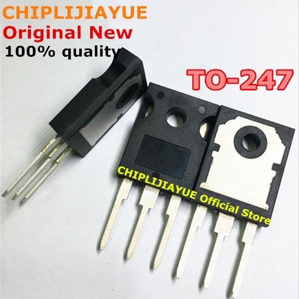 (10 piezas) 100% nuevo 50T65FDSC a-247 chip IC original Chipset BGA en Stock