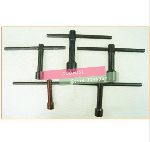 Фрезерный токарный ключ 8 10 12 14 17 19 мм