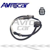 Датчик кислорода AVROCAR O2 36531-PLD-013 36531-PLD-003, подходит для HONDA CIVIC VII EU EP ES EV 1,4 1,6 00-05 DOX-1453, 4 провода, лямбда