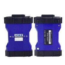 Scanner à Scanner JLR OBD2   Land Rover/Jaguar VCM2 IDS SDD V143 II outil de diagnostic JLR V143 VCM2 pour JLR IDS OBD2
