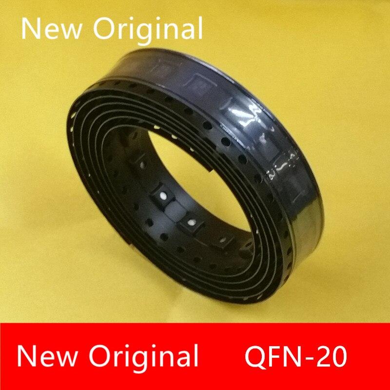 UP1658PQKF UP1658P (10 unids/lote) Envío Gratis QFN-20 100% Original nuevo Chip de computadora y IC