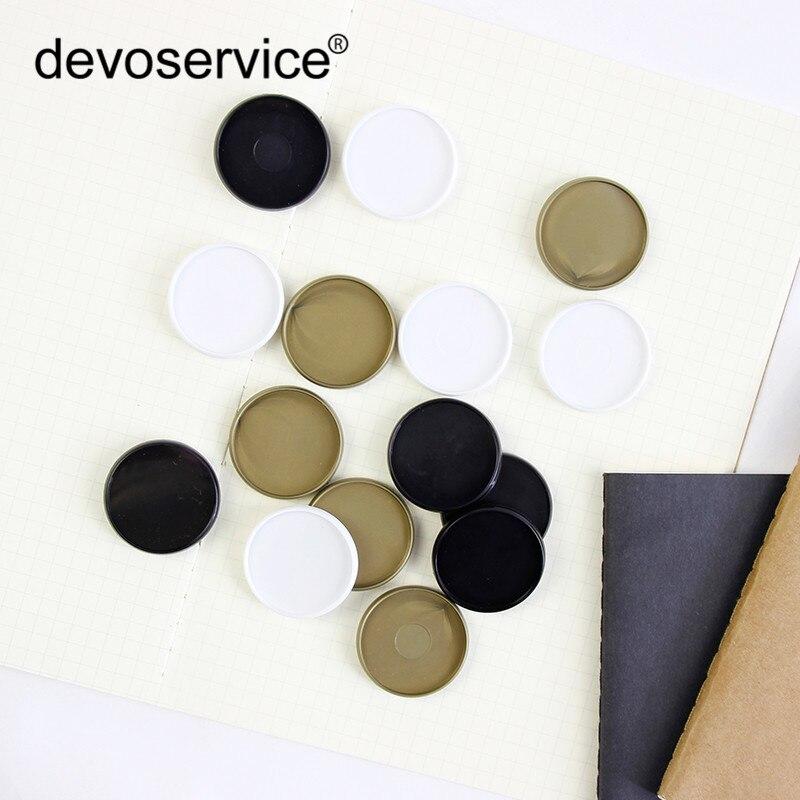 100 шт., новинка, соединительное кольцо с листьями, наружный диаметр 32 мм, пластиковые дисковые соединительные кольца, соединительные кольца ...