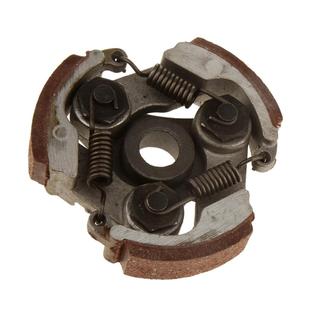 Motor Kupplung Platte Trommel Für 2 Stroke Mini 47cc 49cc Pocket Bike ATV Quad