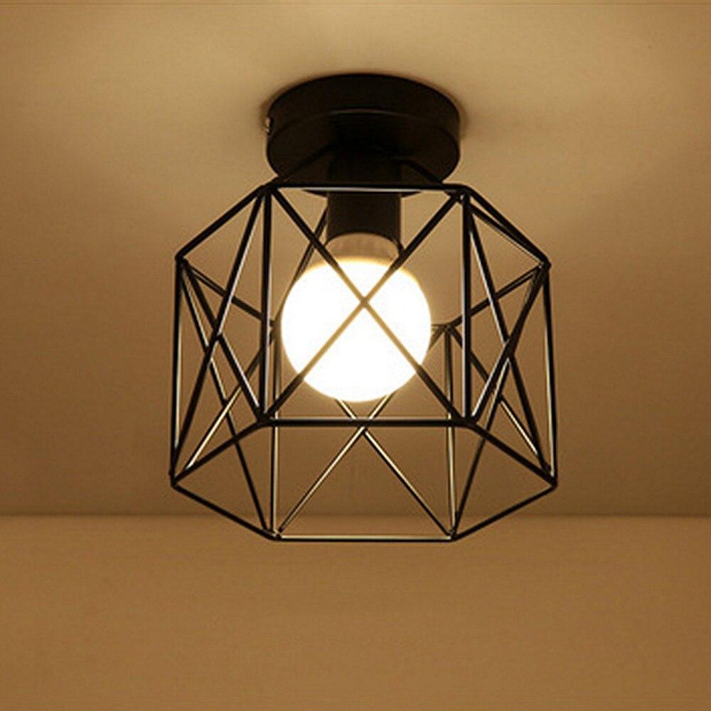 moderna iluminacao de teto varias formas cozinha casa de banho sala de estar teto