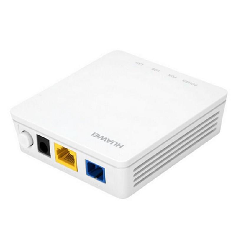 New Original  HG8010H GPON ONU ONT Network Router 1GE SC UPC Interface FTTH Fiber optic equipment English