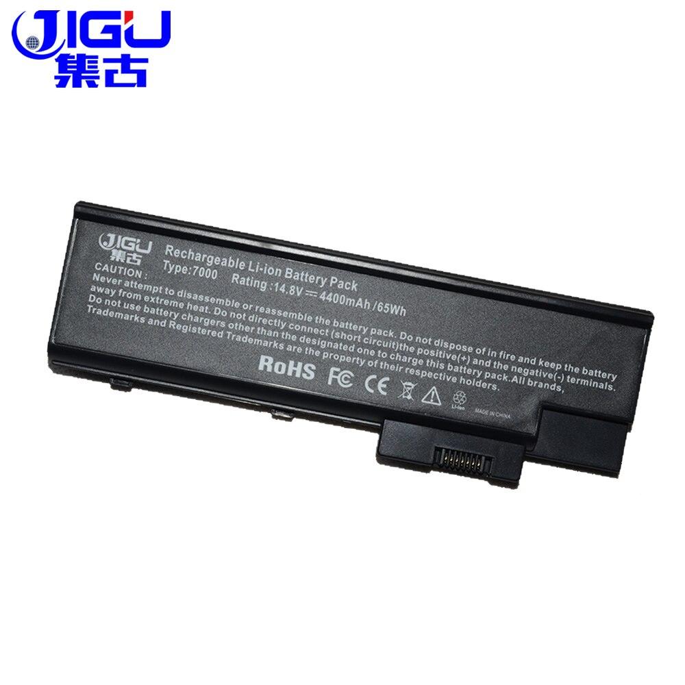 JIGU batería del ordenador portátil para Acer Aspire 3660 3661WLMi 5600 601AWLMi...