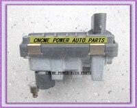 BEST TURBO ELECTRONIC BOOST ACTUATOR Valve Ladedruckregler G47 G047 G-47 G-047 6NW009543 763797 6NW00-9543 For Stellmotor Turbo