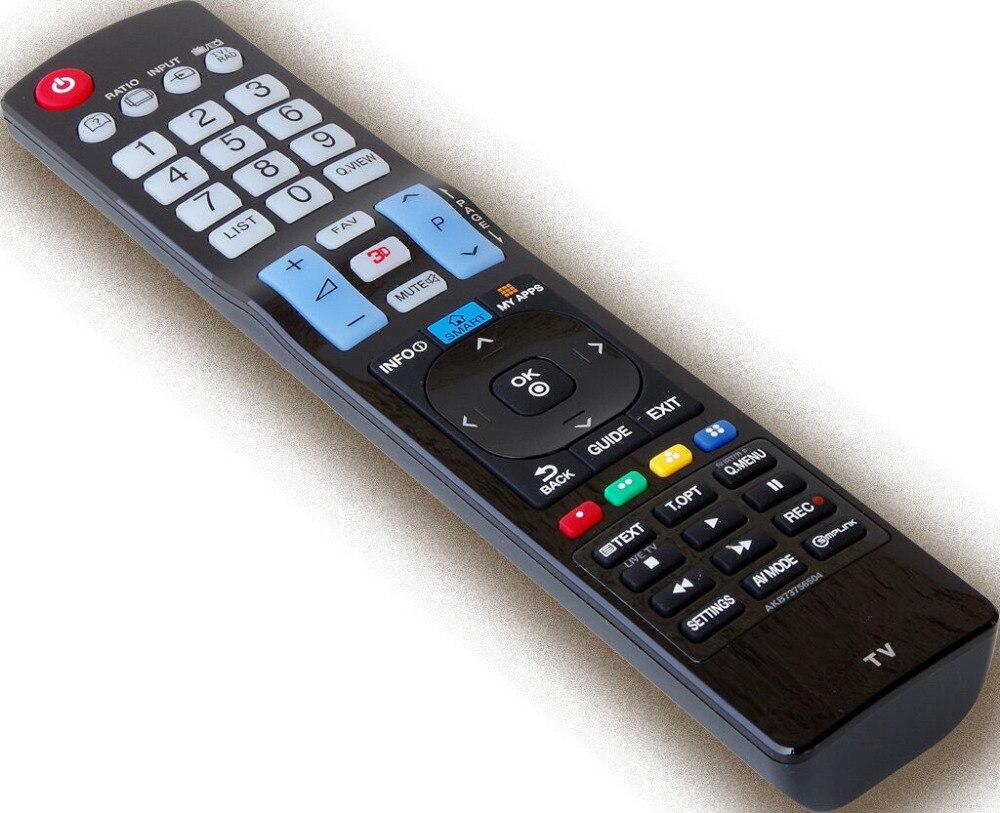 AKB73756504 AKB73756502 TV CONTROL remoto para LG 3D LED LCD Smart TV 32 42 47 50 55 84 LA y en LA79 LA86 LA96 LA97 LA98 serie