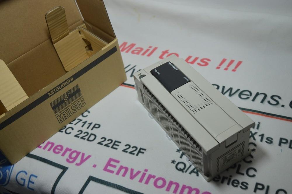 FX3U-32MT/DS (24V) ، FX3U PLC وحدة المعالجة المركزية ، جديد و مصنع بيع ، دينا في المخزون