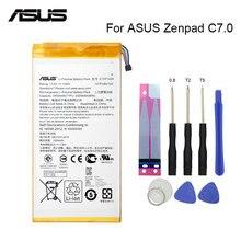 Original ASUS Ersatz Telefon Batterie C11P1429 für Asus ZenPad C 7,0 C7.0 Z170MG Z710CG Z710C P01Z P01Y Z170C 3450mAh