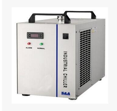 Instrumento de Medição de Temperatura Mínima de Filme Máquina de Água de Refrigeração Formando Circulando