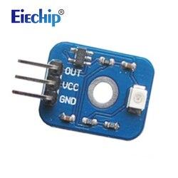 Модуль обнаружения, модуль ультрафиолетового датчика, модуль для Arduino, ультрафиолетовый луч, 3,3 В, 5 В, УФ-датчики, Diy электронные