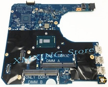 FULCOL DELL Latitude 3450 3460 3560 Için Laptop Anakart I5-5200U CPU CN-0D0PG7 0D0PG7 D0PG7 Test 100% çalışma