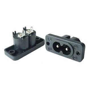 AC Power Socket,Female Socket AC-006