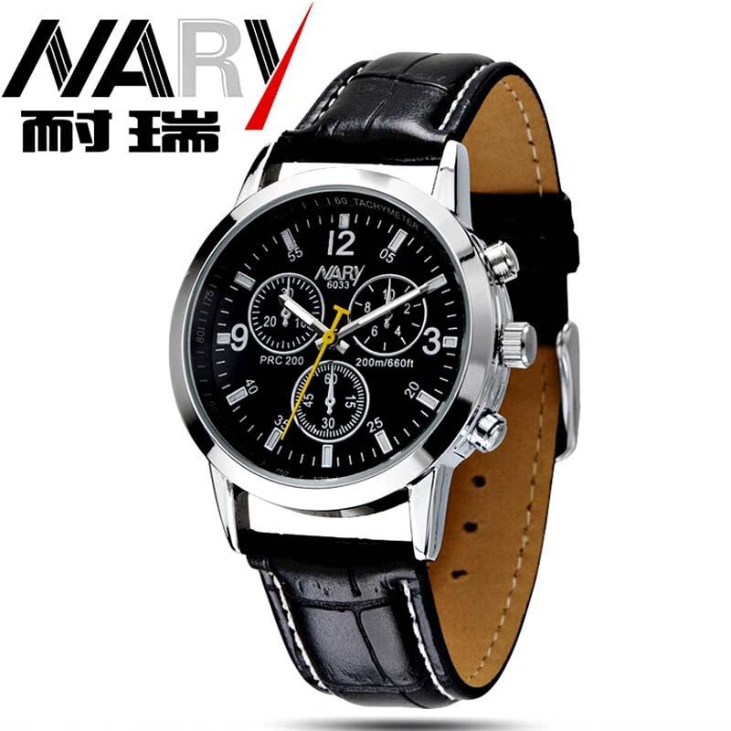 Relojes para hombre, reloj de marca superior de lujo, reloj de cuarzo, reloj de cuero para hombres, regalos masculinos, reloj deportivo para hombre 2020