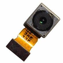Pièce de réparation pour Sony Xperia Z1 L39h C6903/Xperia Z1 Compact D5503/Xperia Z2 D6503 Module de caméra arrière