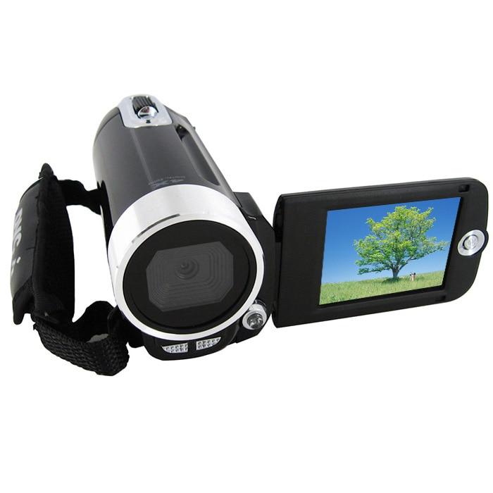 """Videocámara Winait barata DV-009 salida USB/TV 720*480 30fps grabación de vídeo 2,4 """"Pantalla LCD batería de litio cámara digital"""