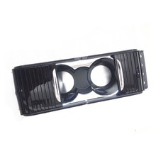 C2d49968 자동차 센터 콘솔 컵 스토리지 박스 고정 컵 홀더 xjljag uarxj xjl 컵 스토리지 박스 장식 패널 패널 어셈블리