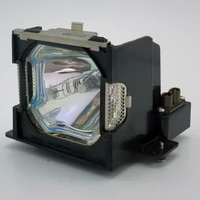 high quality projector lamp 03 000667 01p for christie lx33 lx41 with japan phoenix original lamp burner