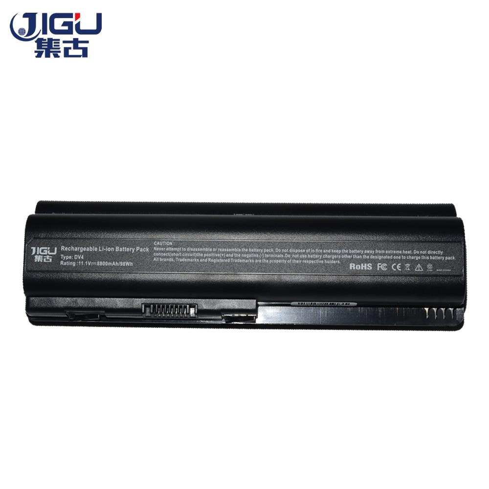 JIGU Neue Laptop-Batterie Für Hp Presario CQ40 CQ41 CQ45 CQ50 CQ60-212US CQ61 CQ71 CQ71-100 CQ71-300 HSTNN-CB72