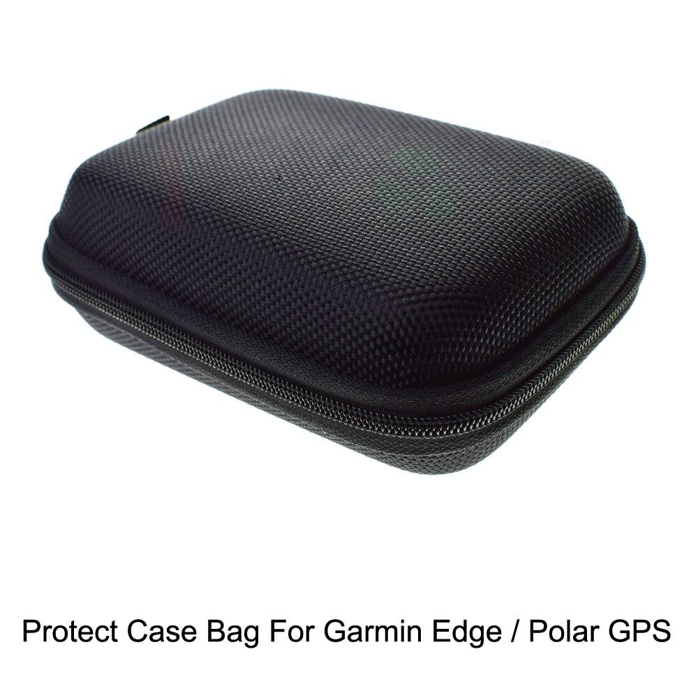 Уличная дорожная защитная сумка, переносная сумка для Garmin Edge 200 500 510 520 800 810 820 1000 Polar V650 Polar M450 GPS