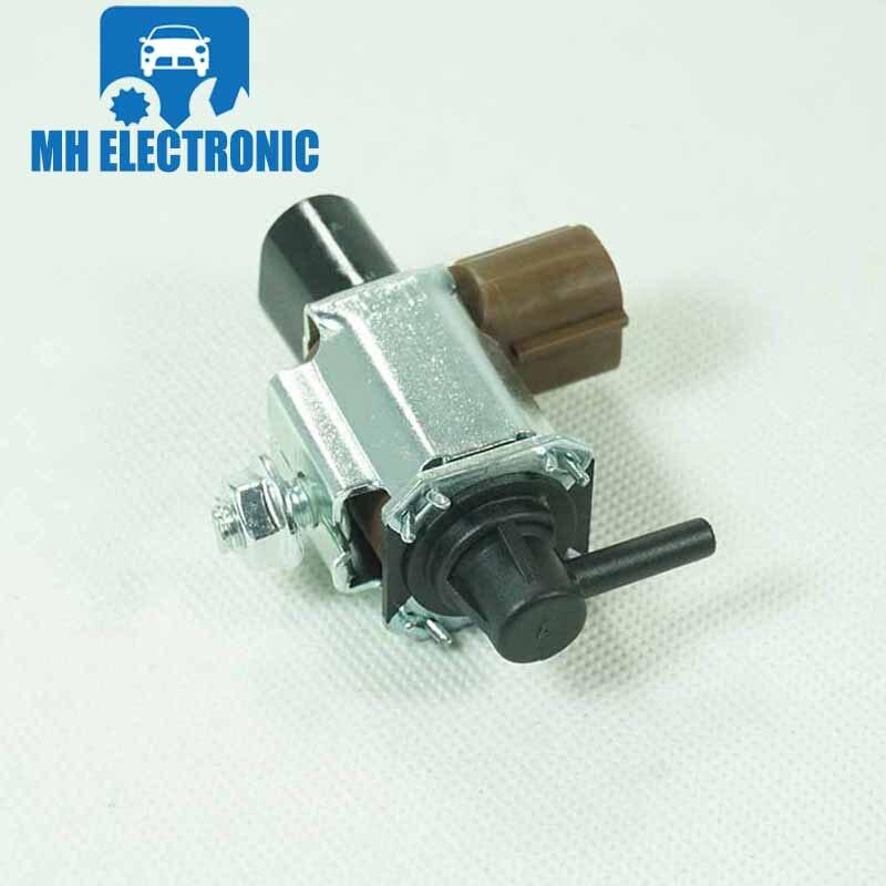 MH electrónico nuevo EGR de vacío solenoide válvula de conmutación MR127520 K5T48271 para Mitsubishi 3000GT Diamante Dodge Stratus Chrysler