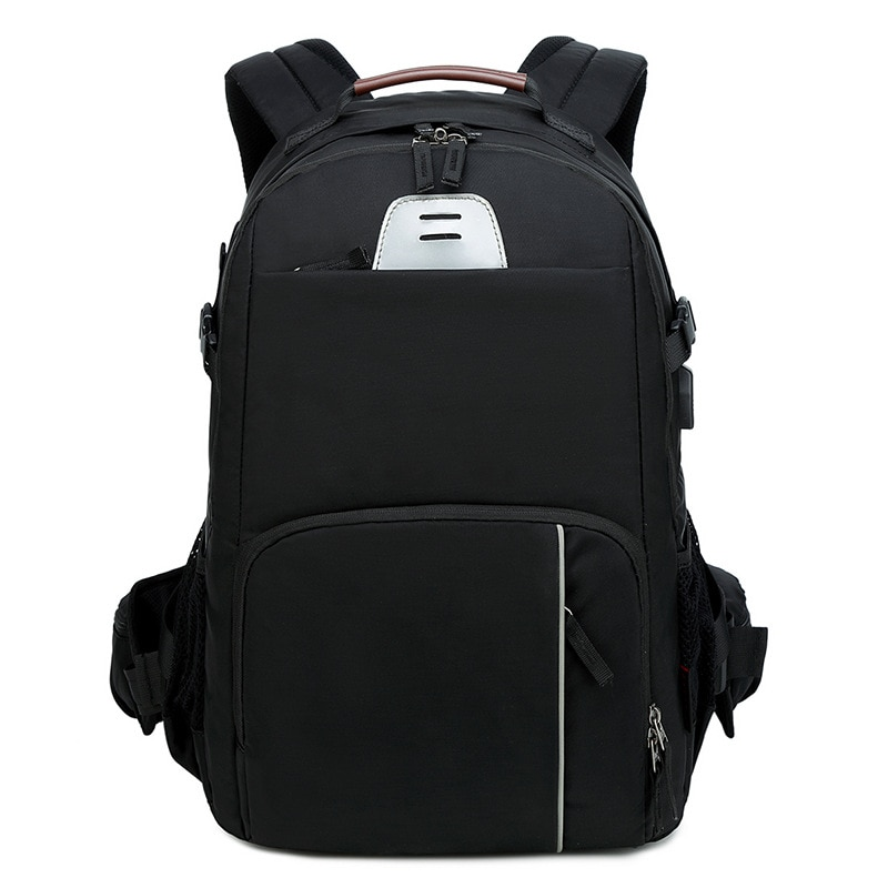 CAREELL  C3058 DSLR Camera Bag Photo Bag Camera Backpack Universal Large Capacity Travel Camera Backpack For Canon/Nikon Camera