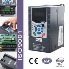 VFD 3 phases 2.2KW 3HP   Convertisseur dentraînement à fréquence Variable 380/415V 5.1A ISO