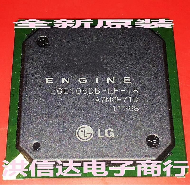 Free Shipping Lge105db-lf-t8 LCD chip