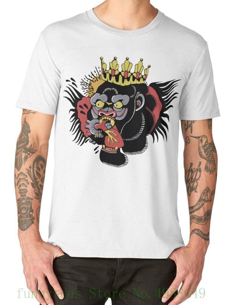 Camiseta blanca de manga corta para hombre, de Conor Mcgregor, con tatuaje en el pecho, para hombre y niño