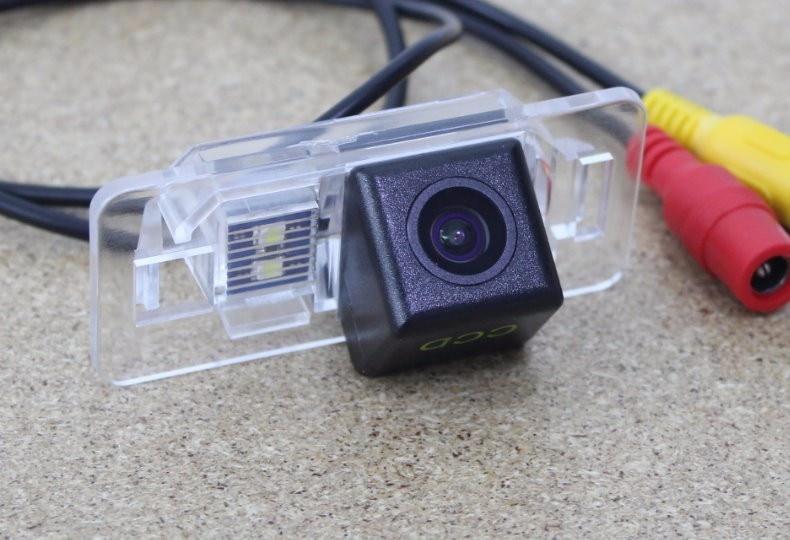 COIKA камера заднего вида ночного видения для BMW E60 E61 E70 E71 E72 E82 E83 E46 E90 HD Парковка обратный видео резервного копирования
