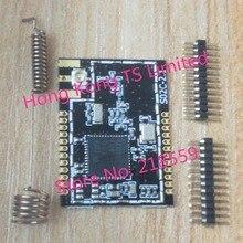 VT-S02C ultra-low power long range RF module base on CC1310 IC CHIP 433MHz 868MHZ 915MHZ module