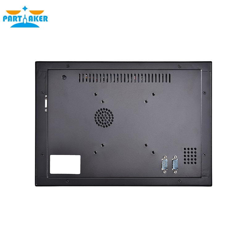 Partaker Z9  Intel Core i7 3537U 13.3 Inch Resistive Touch Screen All In One PC With 4G RAM 64G SSD enlarge