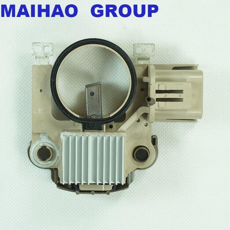 Brand New uchwyt do szczotek regulatora alternatora R (IGN)-L zaciski do ciężarówka Mitsubishi Canter IM846 A866X28372 ME701399