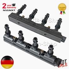 AP02 bobine dallumage pour Opel Vauxhall Astra J Adam Corsa 1.4 -7 broches 55579092 55575499 55573735 55579072 1208093 1208096