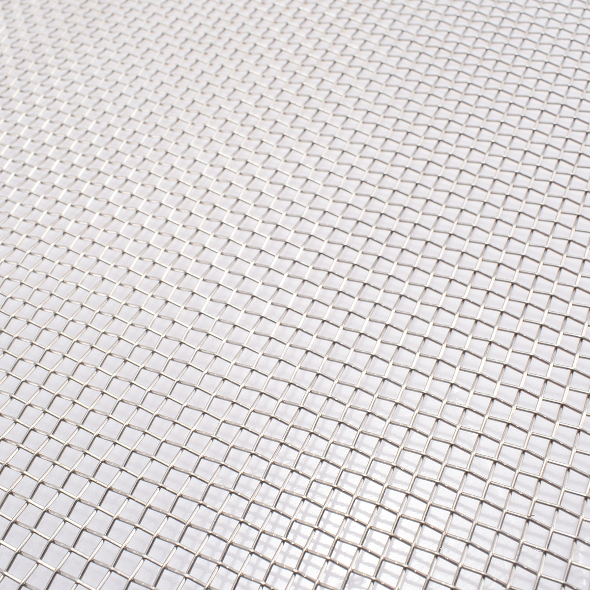 Non-toxic 304 Stainless Steel Mesh 8 Mesh Filtration 30cm * 60cm #8 .035 Wire Cloth Screen Filter 16