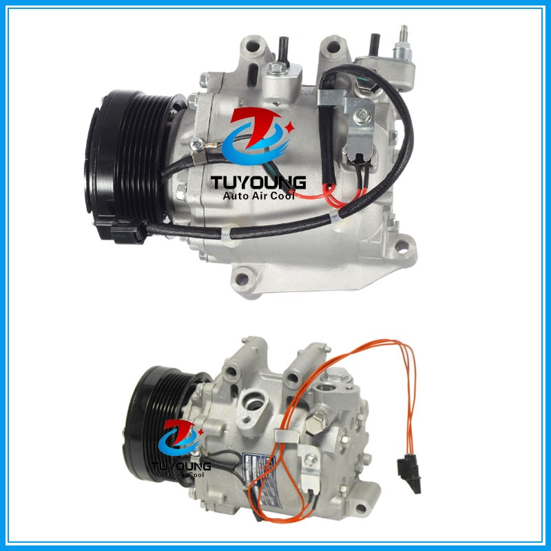 TRSE09 A/C Compressor CO 4918AC 1.8L 06-11 38810-RNA-A02 38810RRBA01 38810RNAA02 para Honda Civic 4901 98555 6512349 20-04918