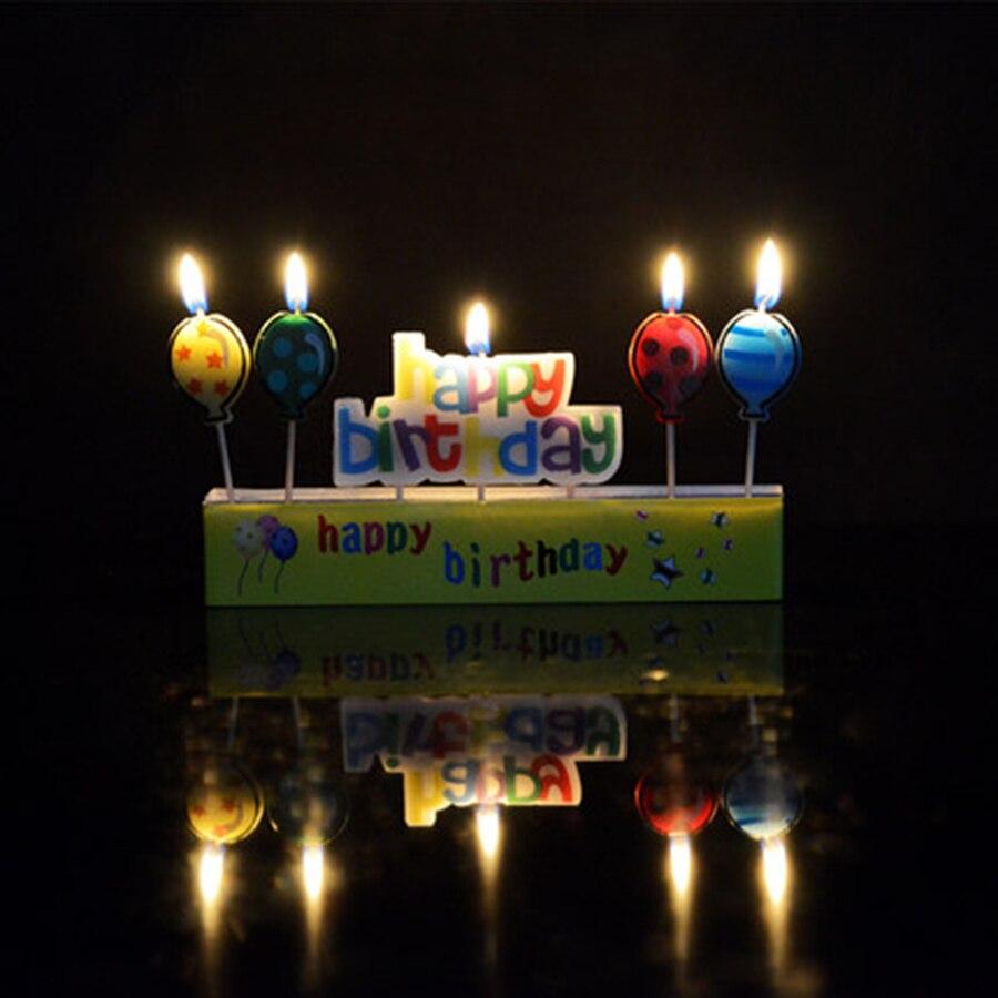 Velas decorativas para pastel de cumpleaños, accesorios de cera de oro, Mini...