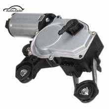 8E9955711A 8E9955711E Автомобильный задний мотор стеклоочистителя для Audi A3 A4 A6 Q5 Q7