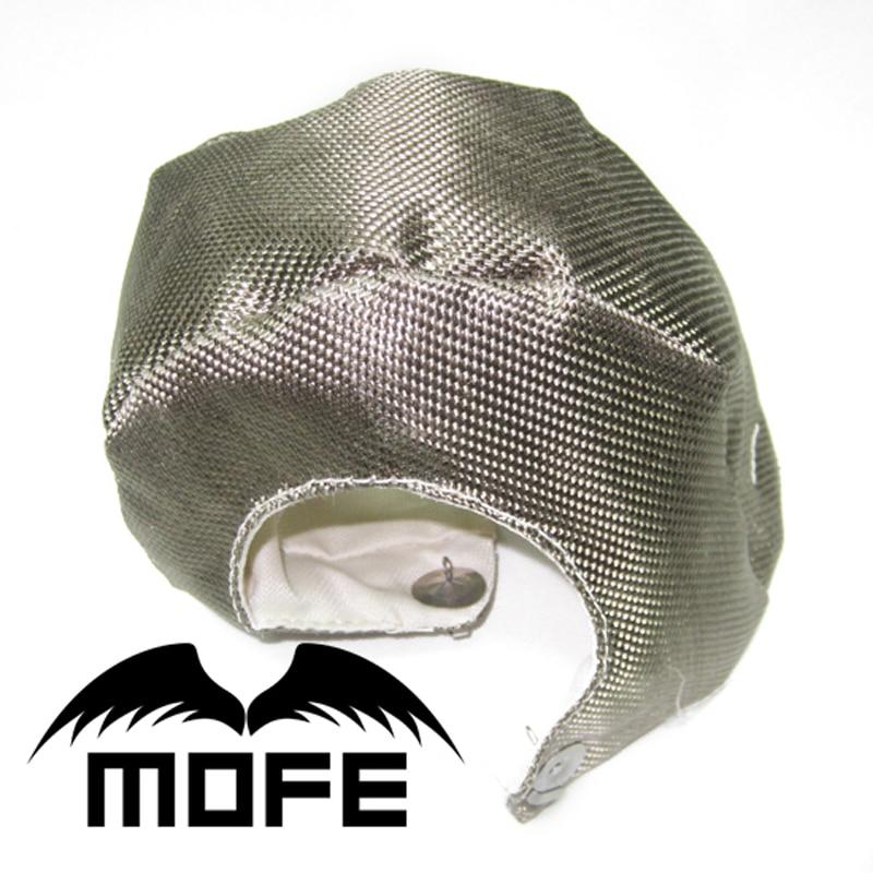 Mofe T3 крышка турбонагнетателя из титана и лавы для T3 T25 T28 GT25 GT30 B