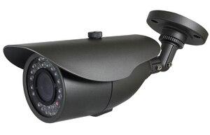 Дневная/Ночная наружная/Внутренняя 1080P TVI камера водонепроницаемая цилиндрическая камера видеонаблюдения