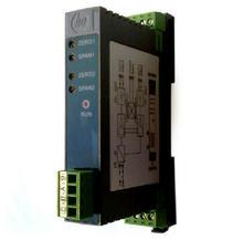 DC/DC Signal Isolation distributor Isolator 1 input 2 output voltage current Converter Analog 24VDC Module DIN Rail