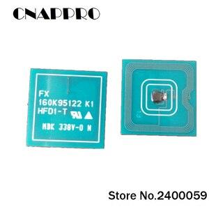 4PCS/Lot Compatible NEC NEFAX IP3000 IP4000 IP5000 IP5000MF IP6000 IP6050CS IP8000 Refill Cartridge Toner Chip EF-4615TL Chips