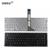 GZEELE RUSSISCHE für ASUS VivoBook S551 S551LA S551LB V551 V551LN S551L S551LN K551 K551L RU Laptop tastatur Heißer verkauf großhandel