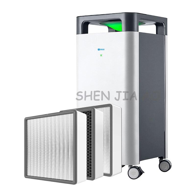 Purificador de aire para el hogar X83 adición inteligente al purificador de aire de formaldehído purificador Vertical de Partículas de partículas de haze purificador 220 V