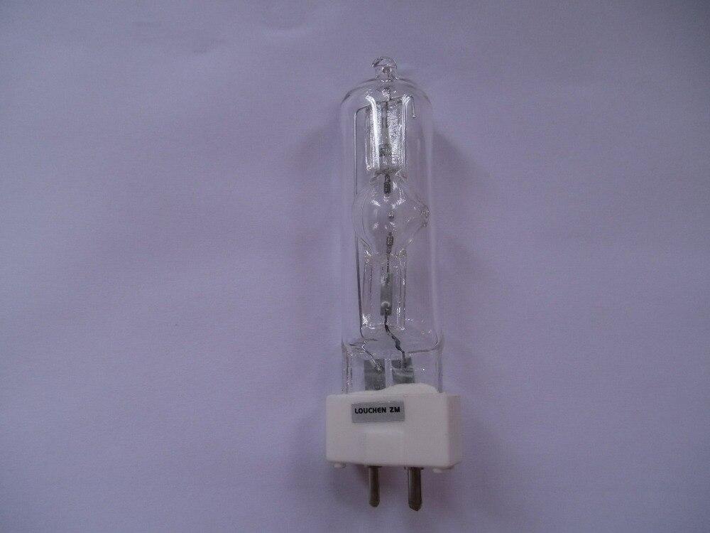 7 Uds. Lámpara de escenario MSD 250/2 MSD250W vatios 90V voltios MSR bombilla