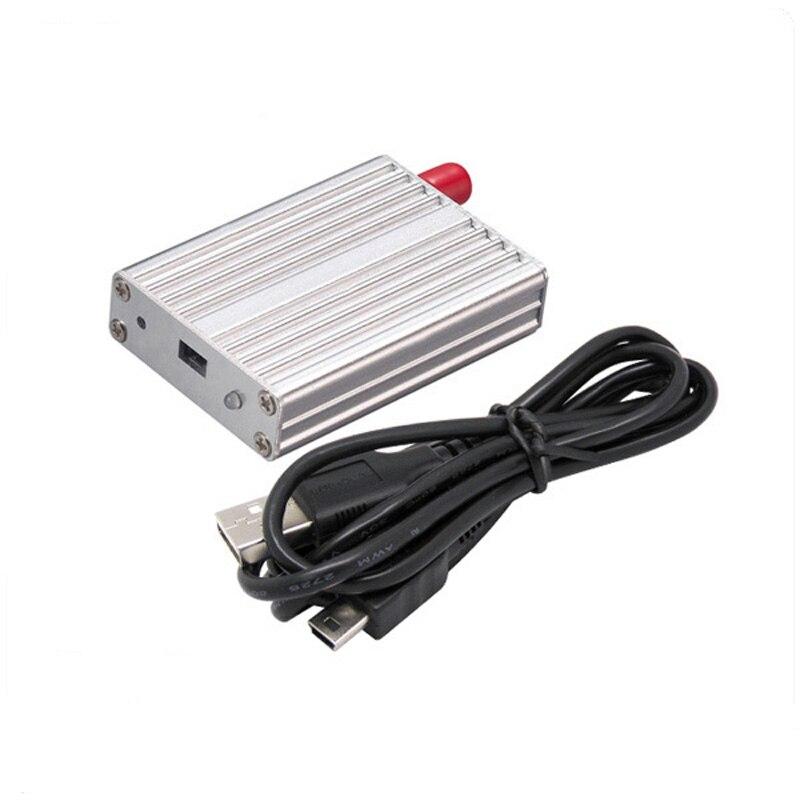 SV653-433 bidireccional y medio Duplex 433MHz Módulo Transceptor Inalámbrico USB 27dBm 3Km receptor de TRANSMISOR DE RF