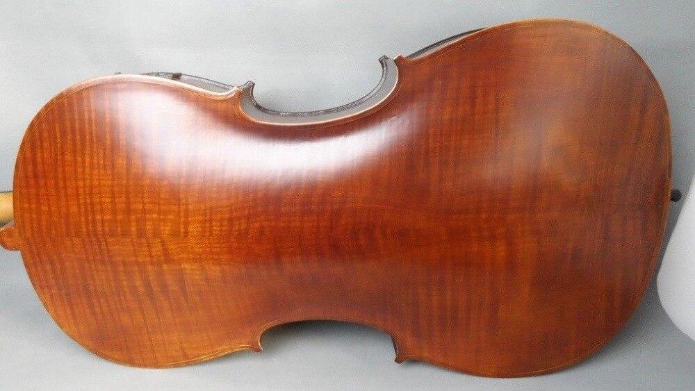 Violoncelle électrique étudiant 4/4, violoncelle, grande forme de ton